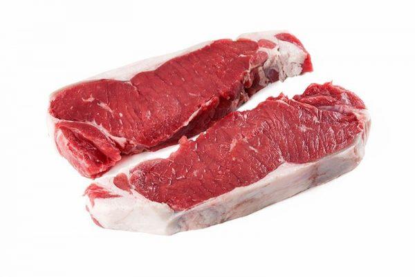 Entrecot de Ternera retinta de avila carne