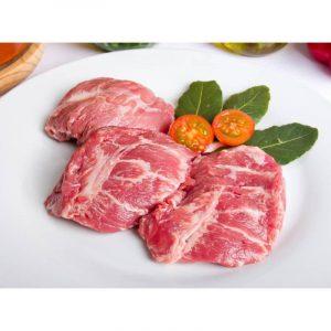 Carrilleras de cerdo frescas online.