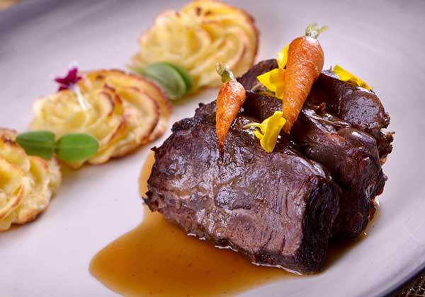 Prueba el delicioso sabor de nuestra carne de retinta