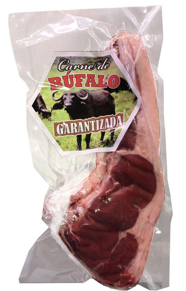 Comprar chuletón de búfalo online.