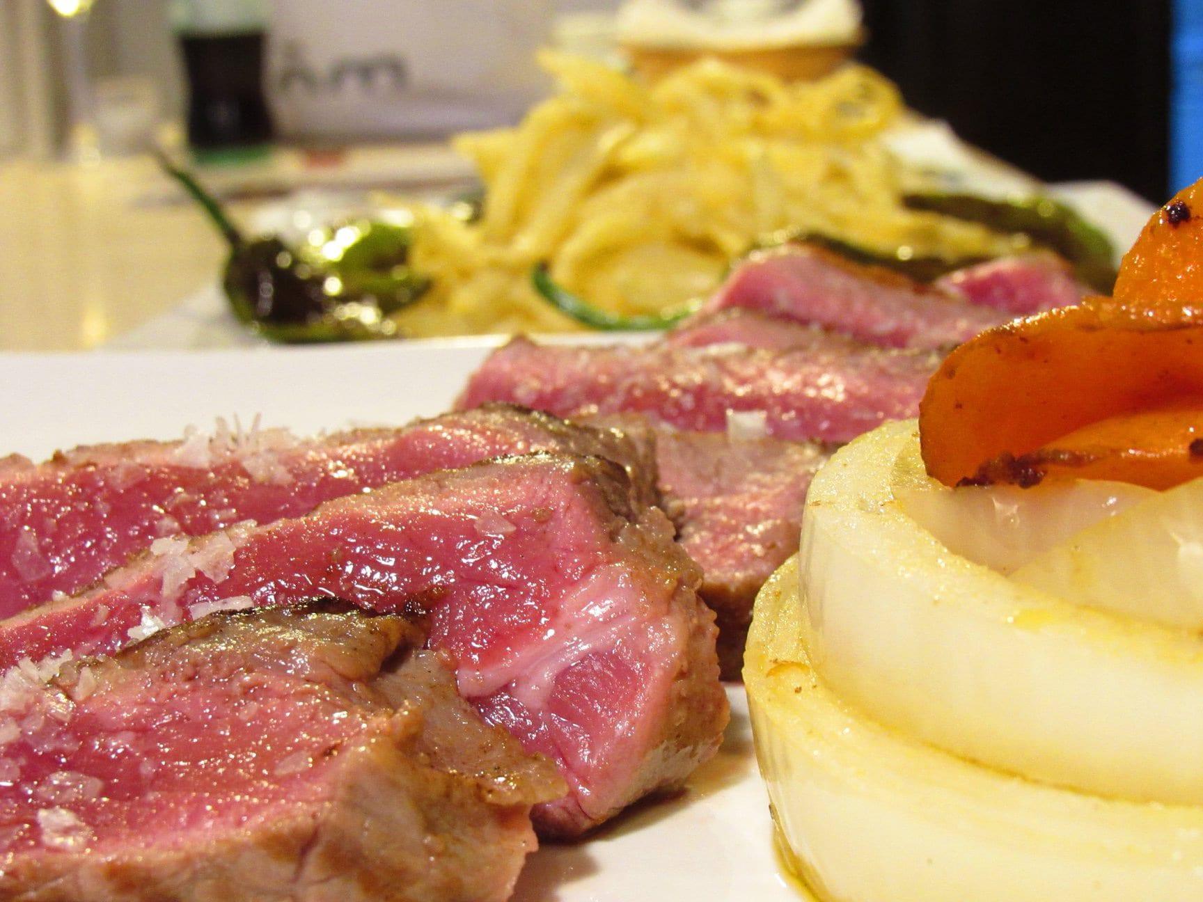 Comprar carne de retinto online.