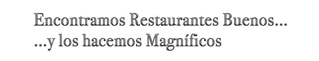 Proveedores de carnes para restaurantes.