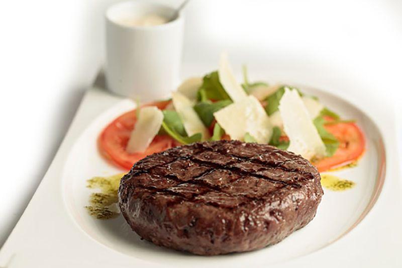 Burger rubia Gallega