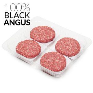 Comprar Hamburguesas de Angus