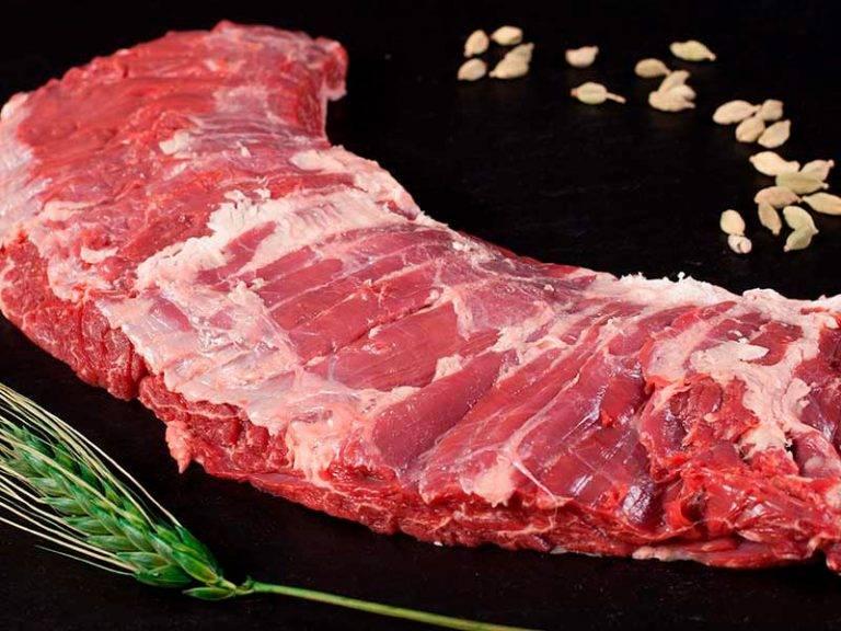 Carne barata de ternera