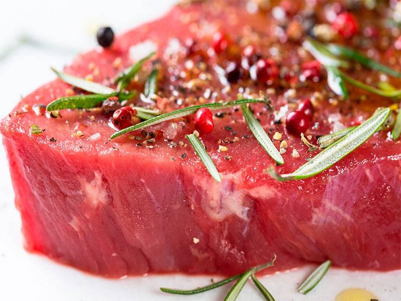 Donde comprar las mejores carnes de ternera.