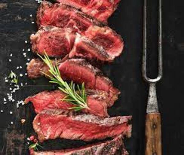 carne campo natura retinto
