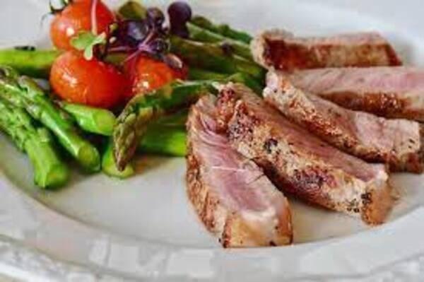 carne al vapor