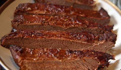 carne al horno perfecta