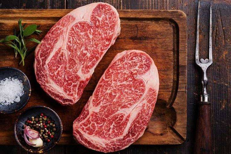La calidad de la carne de Angus es superior a muchas otras