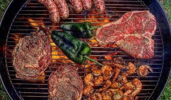 carne al barbacoa