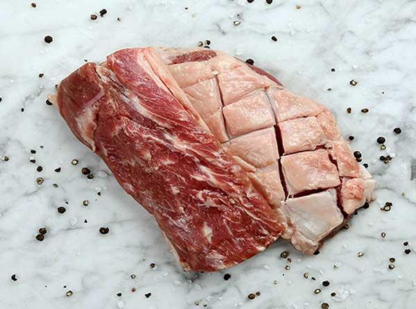La carne de cordero es muy saludable