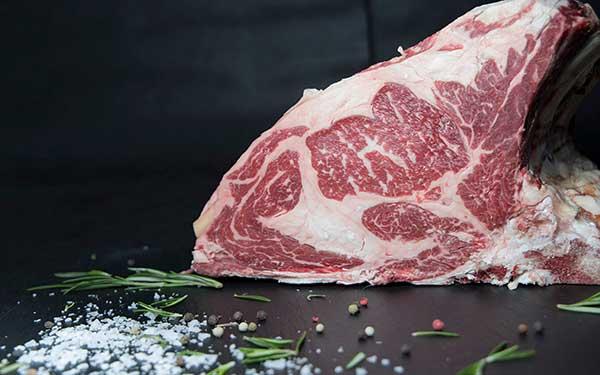 Las mejores carnes para hostelería