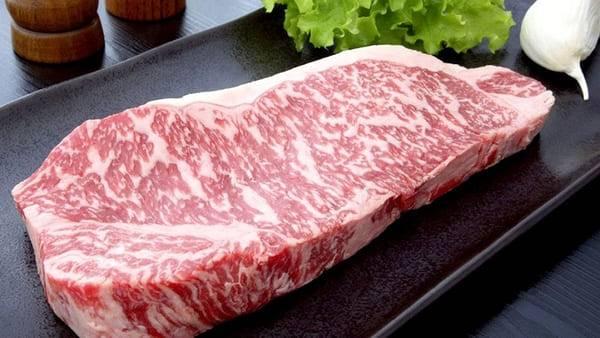carne kobe - elaborados