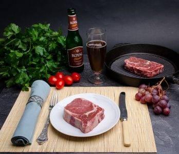 carne para preparar