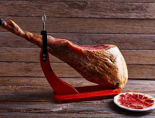 Descubre el verdadero sabor del jamón ibérico