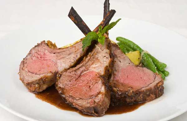 Las carnes de Cabrito y Cordero son bajas en calorías