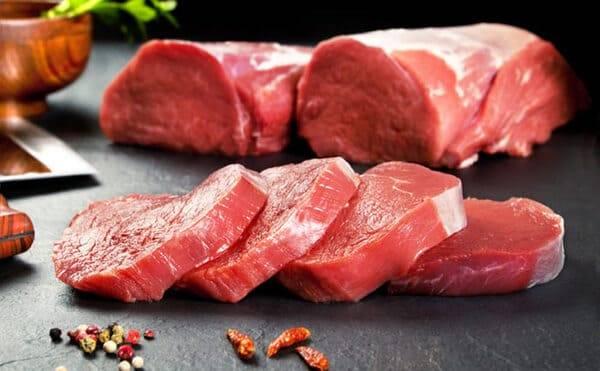 carne de solomillo