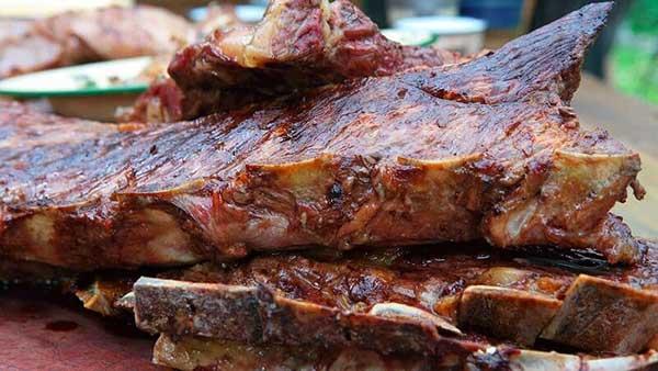 La mejor carne de Búfalo online