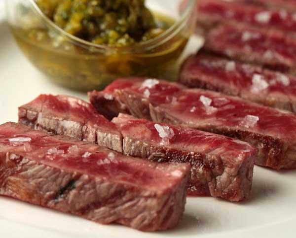 Comprar carne de vaca rubia gallega